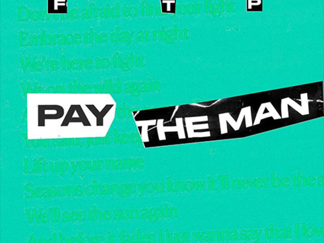 """J.I.D & Saba Join Foster the People on """"Pay the Man (Remix)"""""""