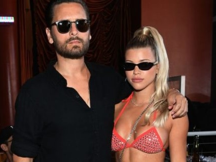 Must Be Nice: Scott Disick Surprises Sofia Richie With A $200K Car For Her 21st Birthday
