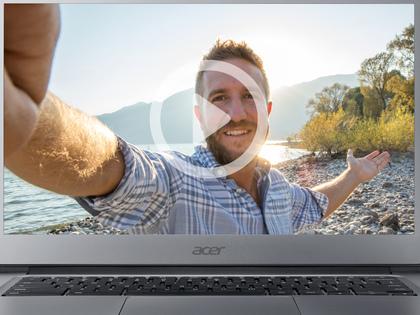 Chromebook als multimedialaptop