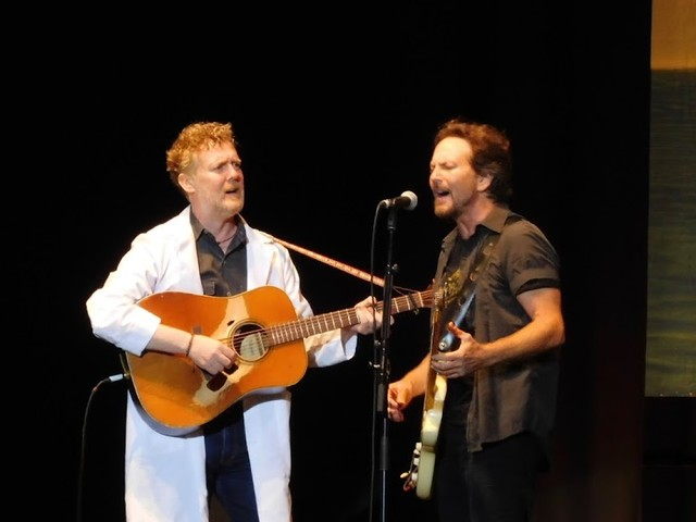 Concertverslag: Eddie Vedder maakt AFAS Live zielsverwant