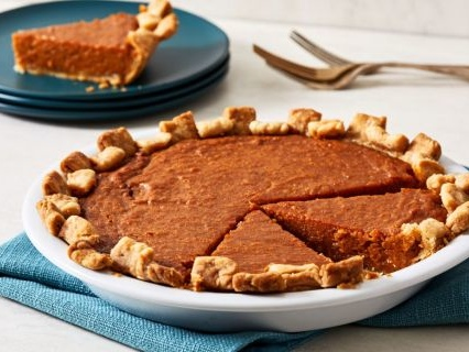 Walmart Reveals It Sold 25 Patti LaBelle Sweet Potato Pies Per Minute Ahead Of Thanksgiving