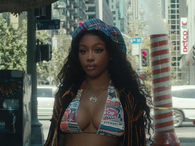 """SZA Releases """"The Anonymous Ones"""" Video"""
