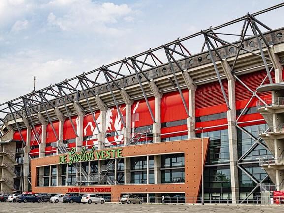 Opnieuw rode cijfers voor FC Twente: 5,8 miljoen verlies