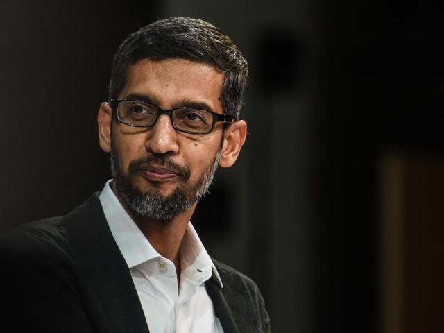 Google-CEO Pichai belooft via interne mail verbetering YouTube-beleid