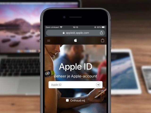 Apple ID wachtwoord vergeten: 3 manieren om weer toegang tot je account te krijgen