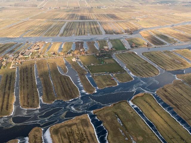 Samenwerkende Eilanders omarmen duurzame veenweide
