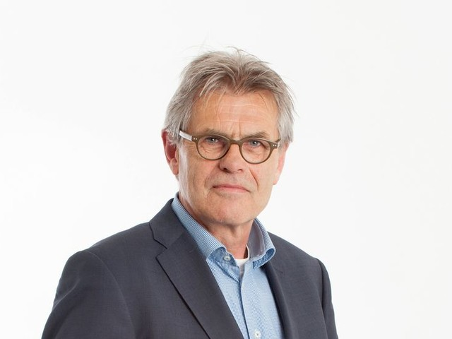 Ook de VVD ontkomt niet aan zijn onvermijdelijke lot