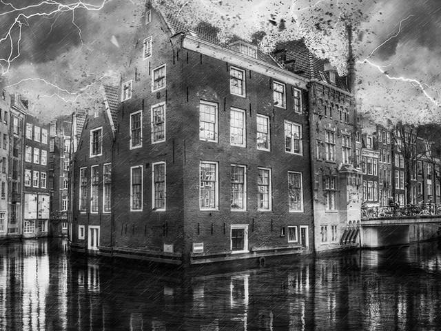 Rabobank: woningen mogelijk duurder door verhuizende Amsterdammers