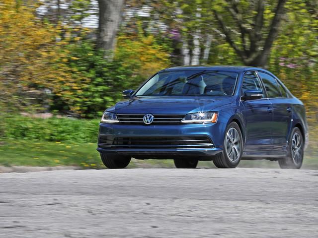 2018 Volkswagen Jetta – In-Depth Review