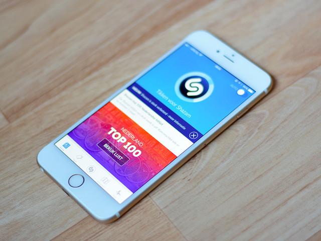 EU bezorgd over Apples Shazam-overname, start grootschalig onderzoek