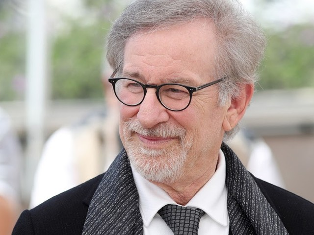 Steven Spielberg Picks Up Amblin CEO As Michael Write Steps Down