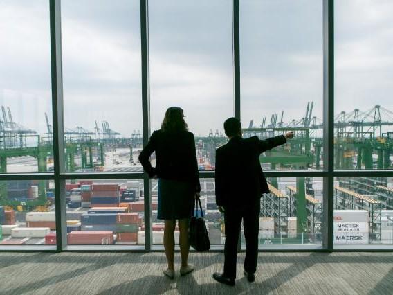 EU gaat handelsverdrag met Singapore tekenen