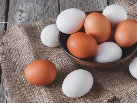 Best Money Tips: Things You Can Do With Eggs — Besides Eat Them