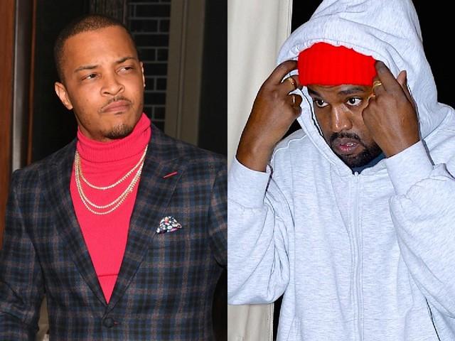 'Touché Kanye!' T.I. Elegantly Eviscerates Yeezy's Deplorable Dining With Orange Fanta 45