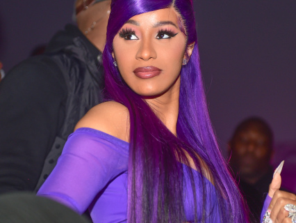 Mo' Money: Cardi B Reportedly Set To Join The Beauty Space With 'Bardi Beauty'