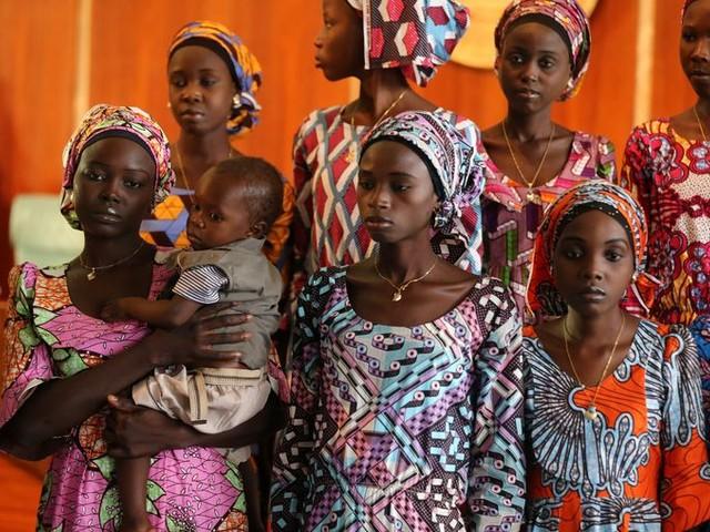Boko Haram gebruikt nog steeds jonge meisjes voor zelfmoordaanslagen