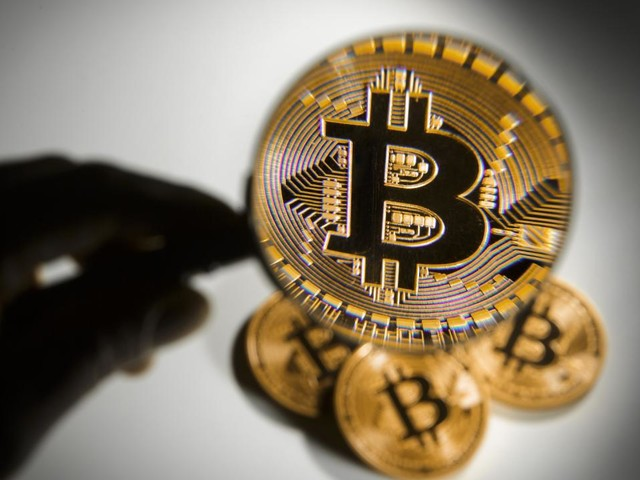 Veel meer Nederlandse beleggers stappen in bitcoin
