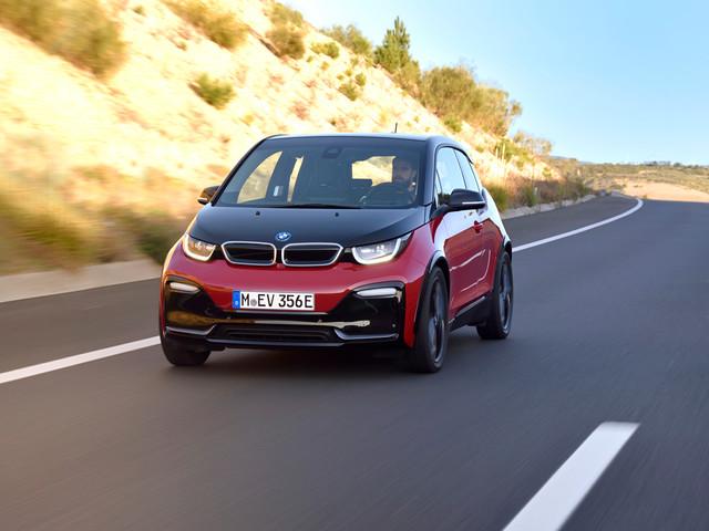 2018 BMW i3s Driven: A Little Less Zen
