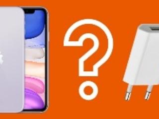 Huidige Apple enquête is indicatie voor wegblijven van oplader bij iPhone 12