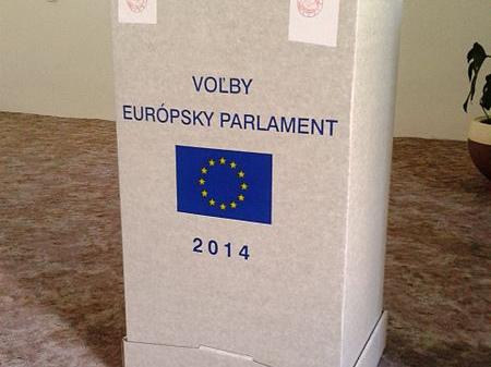 Keuze uit zestien partijen bij Europese verkiezingen 2019