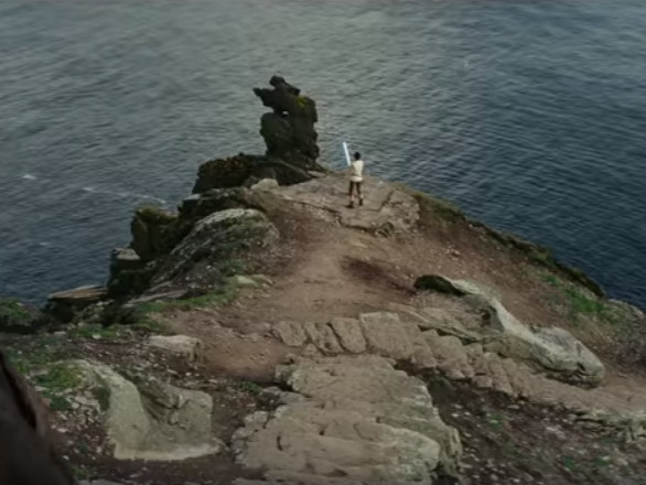 VIDEO - Star Wars - Worlds of The Last Jedi