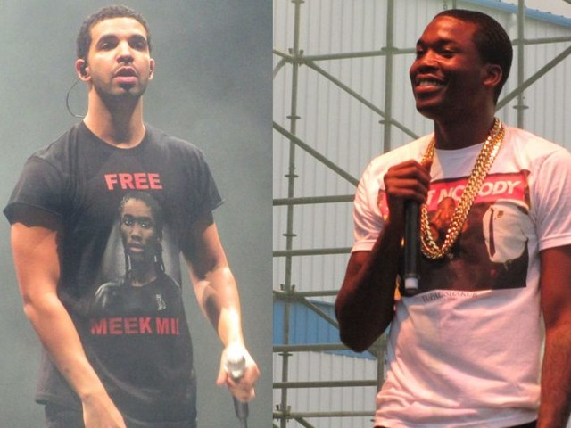 Breakups To Make Ups: Meek Mill May Be Ready To Reunite With Drake Musically