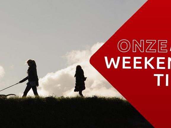 Broodbakken en nachtwandelen: 5 weekendtips