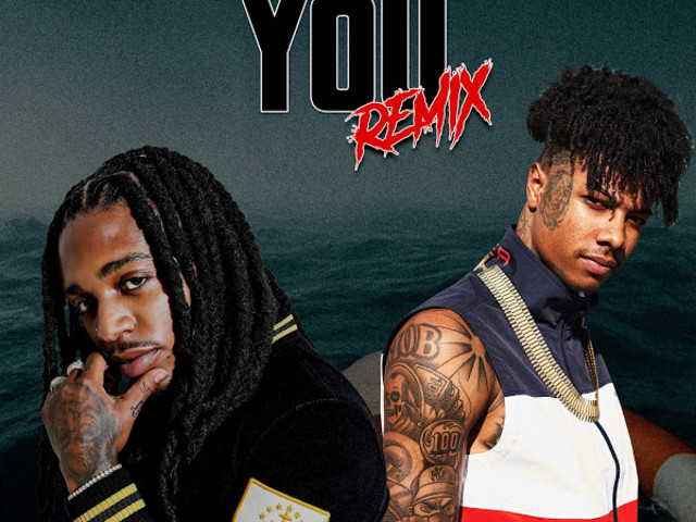 Jacquees — You (Remix) Feat. Blueface [New Song]