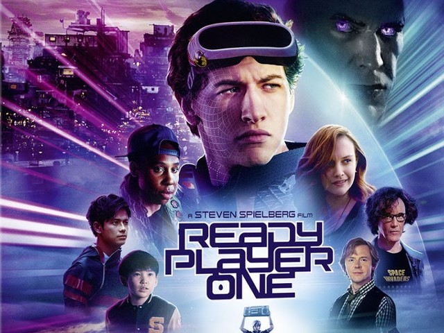 Two New Featurettes Released To Celebrate Ready Player One's UK Release On Blu-Ray, DVD and 4K Ultra HD