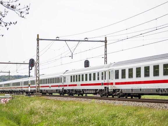 Advies: kabinet moet internationale treinreizen meer stimuleren