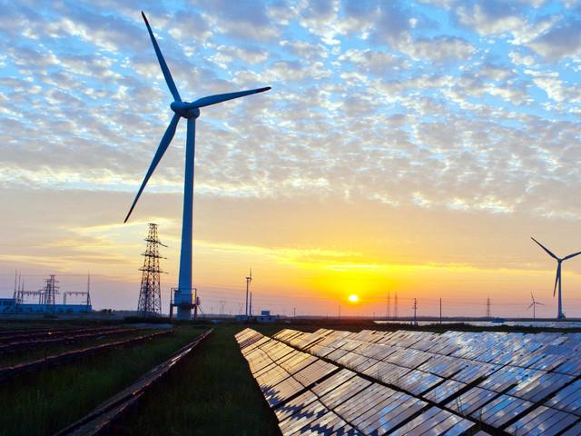 Nederland onderaan EU-lijst duurzame energie