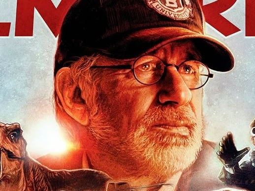 Steven Spielberg To Take Over Empire Magazine To Celebrate Release Of Ready Player One