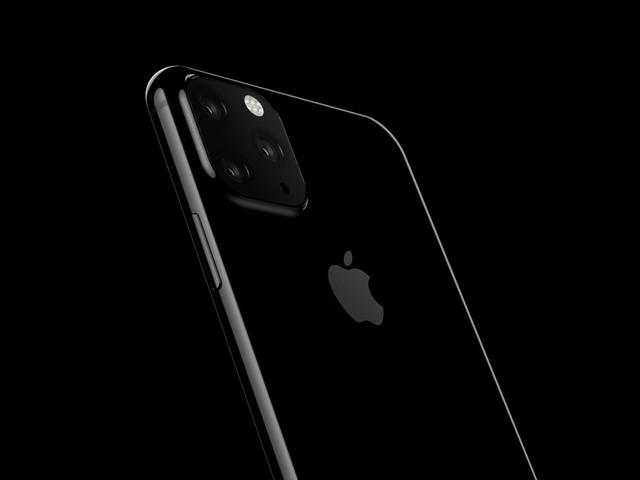 'iPhone 2019 krijgt nachtmodus voor betere foto's in het donker'