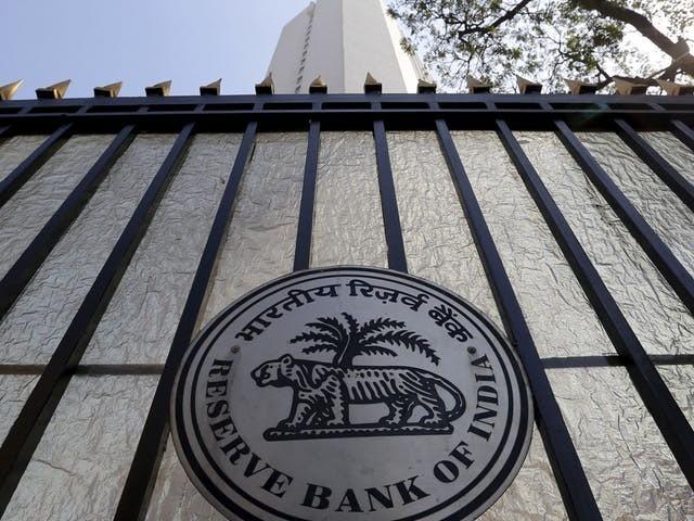 Centrale bank India verrast door rente niet te verlagen