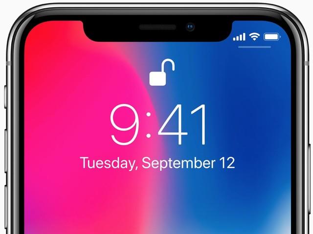 'iPhone X-productie nog verder vertraagd, start pas half oktober'