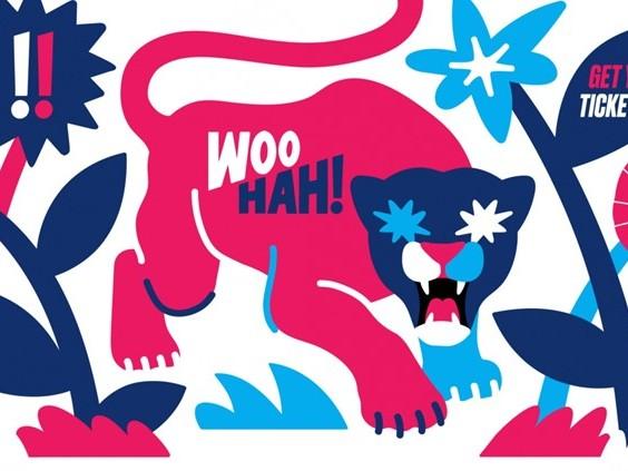 WOO HAH! wint 'IJzeren Podiumdier' voor beste festival