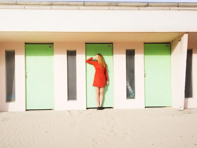 Franse stranden onderwerp van gratis expositie: Belle!