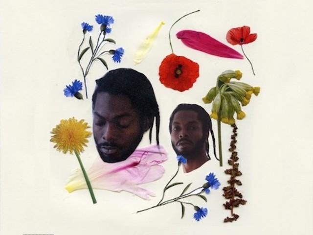 K. Roosevelt Drops 'Bloom' EP