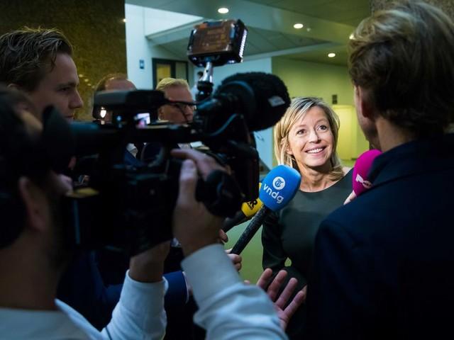 PVV wenst 'separatist' Ollongren dertig jaar achter de tralies