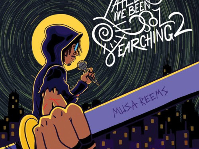 Chicago's Musa Reems Proves His Worth On 'Lately I've Been Sol Searching 2' EP