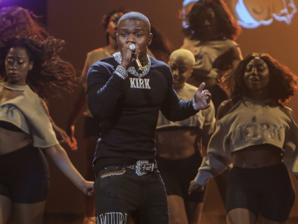 DaBaby Leads The Nominations For The 2020 BET Hip-Hop Awards Alongside Roddy Rich
