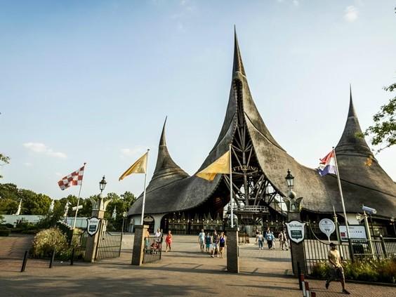 Efteling wil uitbreiden en nieuwe attractie openen in 2020
