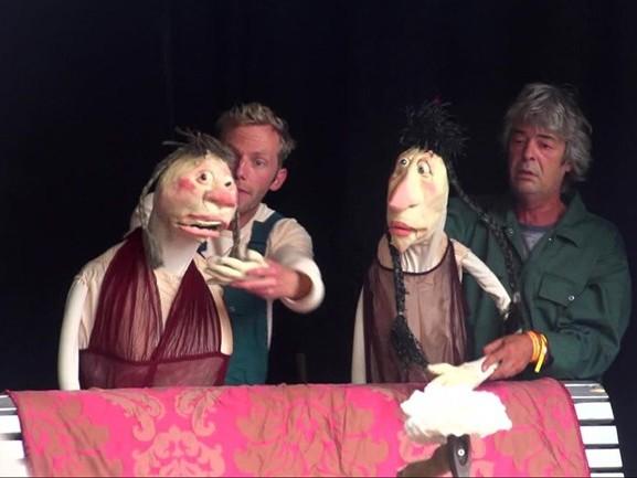 CDA, PvdA en SP over subsidies podiumkunsten: 'Onbegrijpelijk, onaanvaardbaar en volkomen krom'