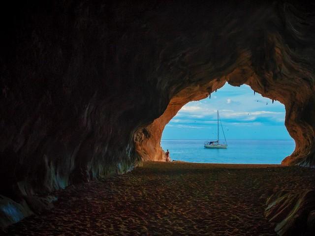 Stenen van strand Sardinië stelen? 3000 euro boete