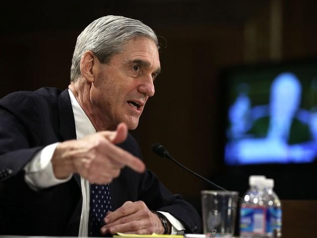Mueller is klaar met zijn rapport, Trump hoopt vrijgepleit te worden