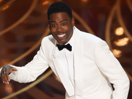 Chris Rock Reflects On Revealing His Learning Disorder & Seeing His High-School Bully On Set [Video]