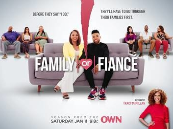 "New Trailer Alert: ""Family Or Fiance"" Returns To OWN In January"