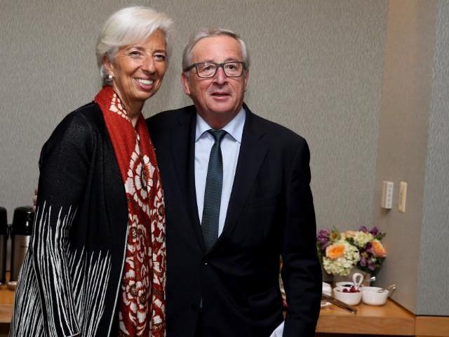 IMF: Europa moet doorpakken met hervormingen