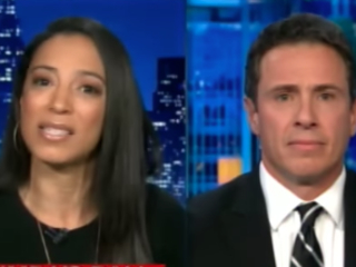 "Angela Rye Rides With LaVar Ball Not Thanking Trump ""Pres. Has Issues With People Of Color"" [Video]"