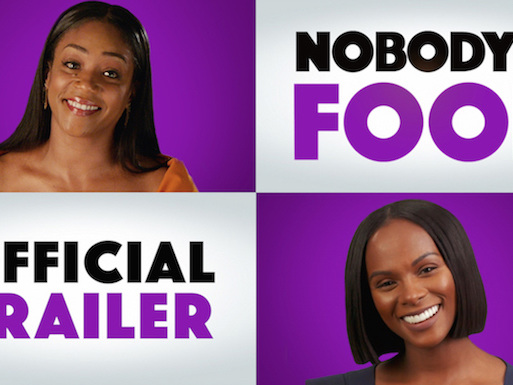 Peep The Trailer For Tyler Perry's New Film 'Nobody's Fool' Starring Tika Sumpter, Tiffany Haddish And More! [VIDEO]